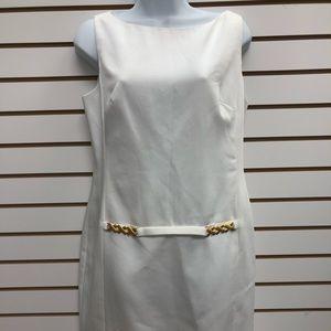 Laundry By shelli segal dress 12